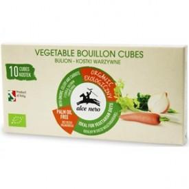 Kostki warzywne bio 100 g