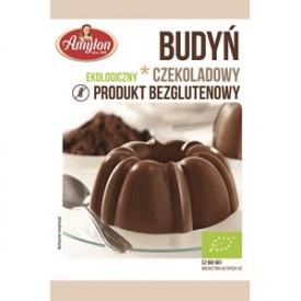 Budyń czekoladowy bio 40 g