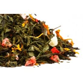 Herbata biała i zielona 7...