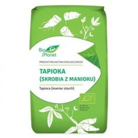 Tapioka (skrobia z manioku)...