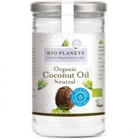 Olej kokosowy bezwonny 1L