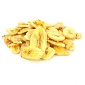 Chipsy bananowe bio 500g