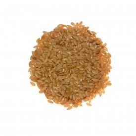 Siemię lniane złote bio 1kg