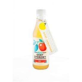Ocet jabłkowy bio 250 ml