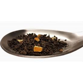 Herbata pu-erh pomarańcza i...