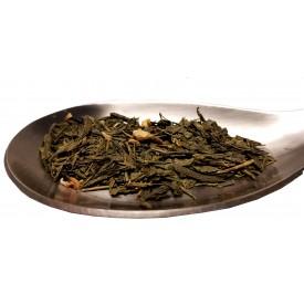 Herbata zielona jaśminowa 50 g