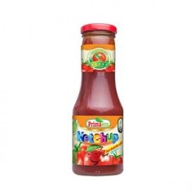 Ketchup bez dodatku cukru...