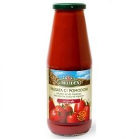 Przecier pomidorowy passata...
