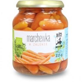 Marchewka w zalewie bio 340 g
