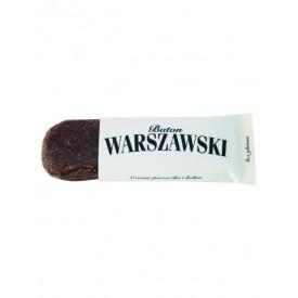 Baton warszawski czarna...