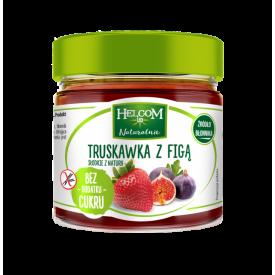 Truskawka z figą 200 g