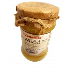 Miód mniszkowy 400 g