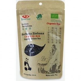 Herbata zielona chaoqing 70...