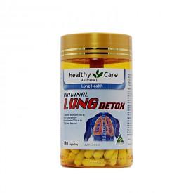 Detoks płucny 180 kapsułek