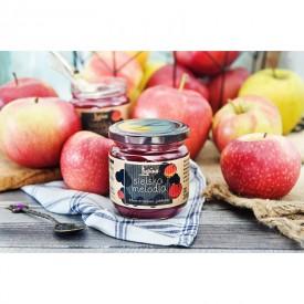 Dżem aroniowo - jabłkowy 200 g