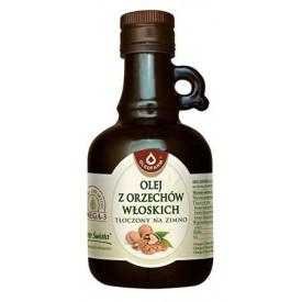 Olej z orzechów włoskich...