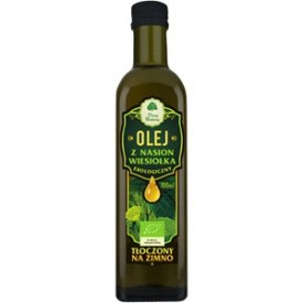 Olej z wiesiołka bio 100 ml