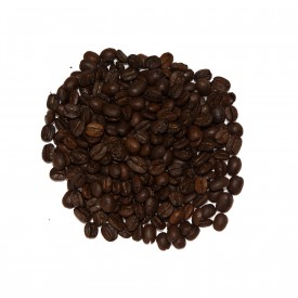 Kawa arabica pomarańczowa 100g