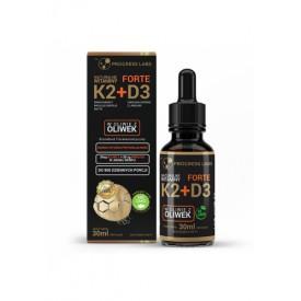 Witamina K2MK7 i D3 900 porcji