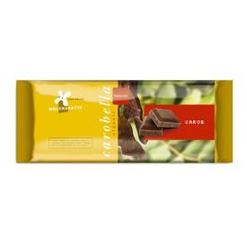Czekolada carobella 100 g bio