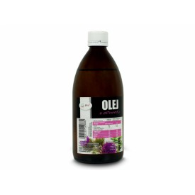 Olej z ostropestu 500 ml