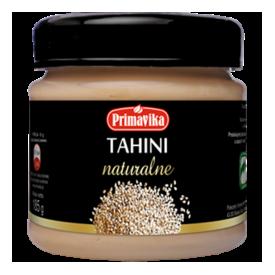 Tahini naturalne 185 g