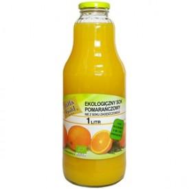 Sok z pomarańczy bio 1 L