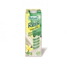 Napój ryżowy waniliowy bio 1 L